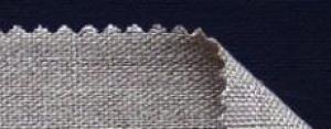 Leinwand L12 Torino Reinleinen farblos grundiert 210cm Zuschnitt A per m1 ganze Breite = 2,1m2