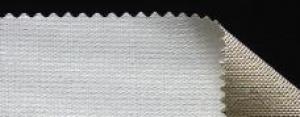 Leinwand L18 Firenze, mittel, Leinen / Baumwolle Universalgrund 210cm Zuschnitt ganze Breite per m1