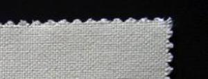 Leinwand L10R Baumwolle roh Cotton Scotch, 420gr m2,  210cm Zuschnitt per m1 ganze Breite = 2,1m2