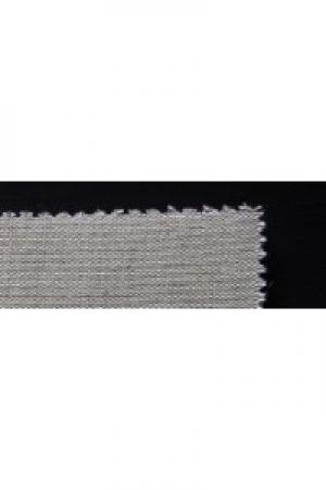 Leinwand L18R Firenze, mittel, Leinen Baumwolle roh 210cm Zuschnitt per m1 ganze Breite = 2,1m2