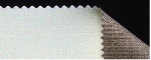Leinwand L13 Jute 210cm Universalgrund grobe Struktur ca 400gr 210cm Rolle 10m = 21m2