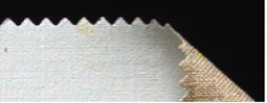 Leinwand L04 Ravenna Reinleinen extra fein / Portrait Universalgrund 316gr 210cm Rolle 10m = 21m2