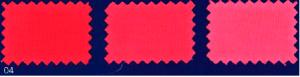 Ideal Maxi Textilfärbemittel S11 04 Fuchsia Baumwolle, Viskose, Leinen, Jute bis zu 2kg Stoffgewicht. Pa: 75ml Fäbemittel + 100gr Fixierer