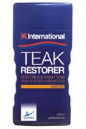 International Boatcare / Bootspflege Teak Restorer