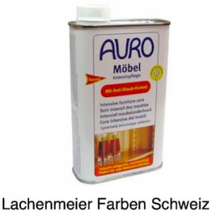 Naturfarben Auro 662 Möbel Intensivpflege antistatisch