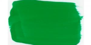 Profi gouache 671 green artist decorative paint WB