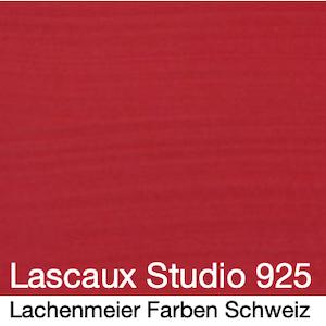Lascaux Acryl Studio original A 925 Karminrot