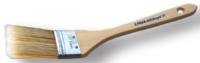 Heizkörperpinsel PEKA-AQUAsynt shorty 71-25mm, Stiel kurz, Holz