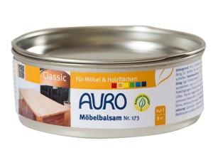 Auro natural paints 173 Furniture balsam
