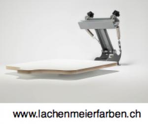 Siebdruckeinrichtung Einsteigermodell / Tischmodell