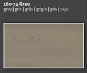 Naturfarben Auro 160 B Holzlasur WB 160-74 Grau