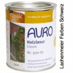Auro Natural resin oil stain No. 930