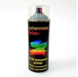 Profi Universal Primer Grau HG3 Haftung + Korrosionsschutz, mit verstellbarer Flachstrahldüse