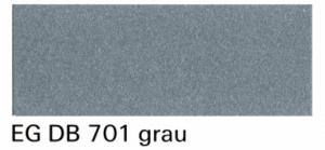 Bricamet Eisenglimmer-Farbe DB 701 silber