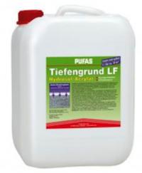 Pufas Tiefengrund LF Hydrosol-Acrylat