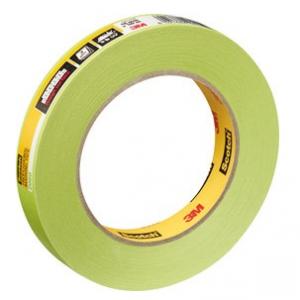3m Abdeckband 2060 18mm Grün für raue Oberflächen, 3 Tage