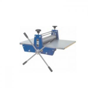 Abig Druckpresse für Linolschnitte, Holzschnitte und Radierungen, 30x50cm
