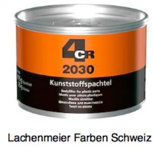 4CR 2030 Spachtel Polyester Kunststoffkonturenspachtel