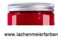 Siebdruckfarbe SDL PRO WB 1888 Himbeerrot / Textil / Holz / Papier