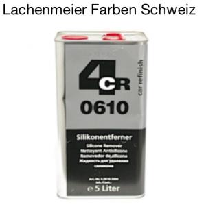 4CR 0610 Silikonentferner Silikon Ex