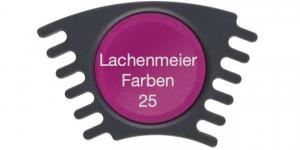 Faber-Castell Connector Deckfarben Einzelnäpfchen S12 25 magentarot
