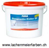 Pufas Glasgewebekleber / Glasdekorkleber