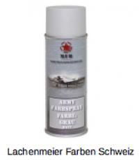 Army Farben Spray Matt S1 Grau