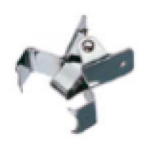 Keilrahmenabstandhalter / Klemmen Set 4 Stück