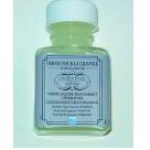 L&B Hilfsmittel Charbonnel Zubehör für Tiefdruck  Retuschierfirnis transparent flüssig