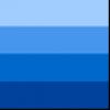 L&B Charbonnel Kupferdruckfarbe A S2 Encre Taille douce 881 Kobaltblau