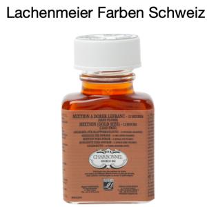 L&B Hilfsmittel Charbonnel Mixtion a dorer 12h Goldanlegeoel