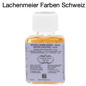 L&B Hilfsmittel Charbonnel Mixtion a dorer 3h Goldanlegeoel