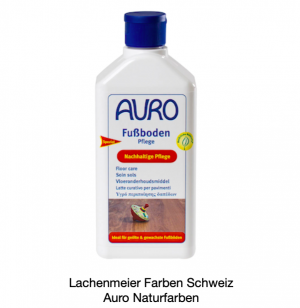 Auro 437 Floor care