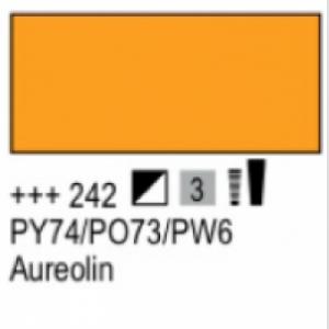 Talens Amsterdam Acryl Expert A 242 S3 Aureolin
