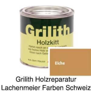 Adler Grilith Holzkitt LM eiche