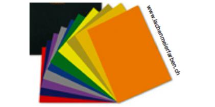 farbkarte norm ral karte classic k6 a4 einzelbogen ohne lochung handgefertigt ral einzelbogen. Black Bedroom Furniture Sets. Home Design Ideas