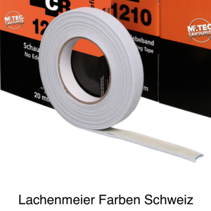 4CR 1210 Foam Tape Klebeband 20mm x 5m