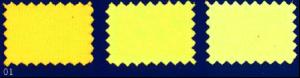 Ideal Maxi Textilfärbemittel 01 Gelb Baumwolle, Viskose, Leinen, Jute bis zu 2kg Stoffgewicht. Pa: 75ml Fäbemittel + 100gr Fixierer