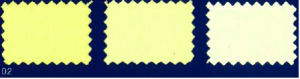 Ideal Maxi Textilfärbemittel 02 Gelb Citron, Baumwolle, Viskose, Leinen, Jute bis Stoffgewicht 2kg. Pa: 75ml Fäbemittel + 100gr Fixierer