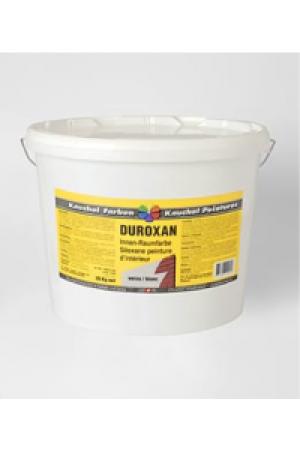 Duroxan Siloxan Innenraumfarbe + Deckenfarbe Weiss