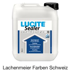 Lucite Sealer 1110 T farblos Spezial Tiefgrund