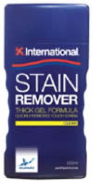 International Boatcare / Bootspflege Stain Remover