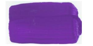Profi-Gouache 461 Violett Künstler- Dekofarbe WB