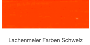 Profi-Acryl A 260 Orange                           ++dd Künstleracrylfarbe