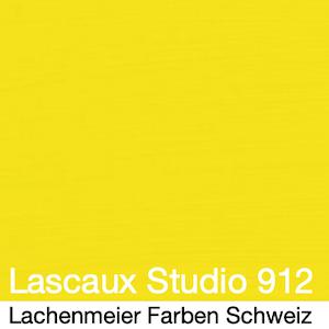Lascaux Acryl Studio original A 912 Zitrongelb