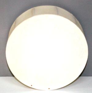 Laterne Kopflaterne gross rund ca. 21,5cm