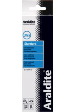 Araldite Klebstoff Standard 2K Epoxyd Klebstoff 90 MinutenTuben