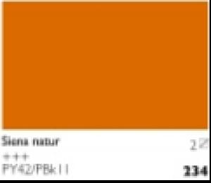 Talens Cobra Wasservermalbare Oelfarbe A 234 S2 Siena natur