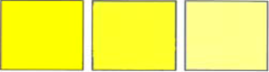 Pintasol Farbkonzentrat E-L 12 Gelb