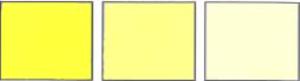 Pintasol Farbkonzentrat E-Wl 11 Gelb